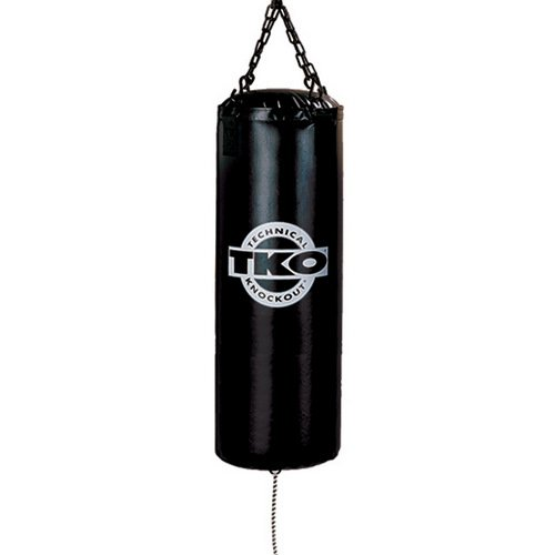 TKO Vinyl Heavy Bag 50LB.