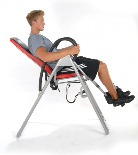 Stamina 55-1541A Seated Inversion Therapy System