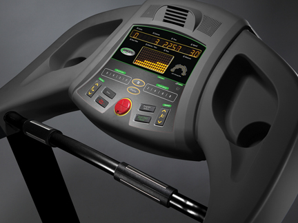 Green Series 6000-G1 Elliptical
