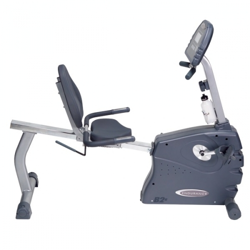 Endurance B2R Recumbent Bike