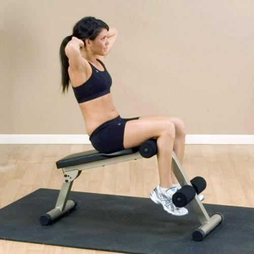 Best Fitness Ab Board BFAB10