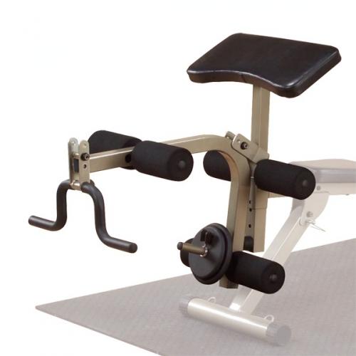 Best Fitness FID Bench BFFID10