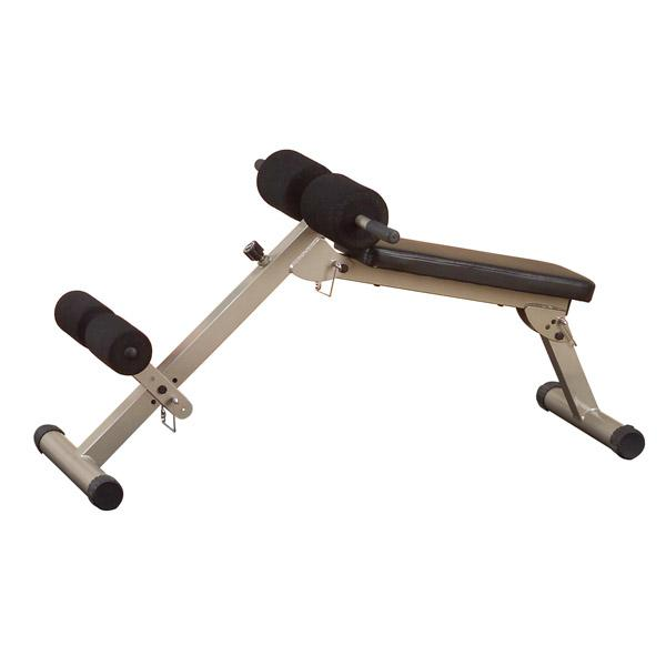 Best Fitness Ab Bench Abdominal Crunch Board