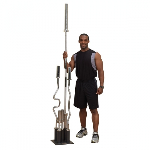 Body Solid Olympic Bar Holder