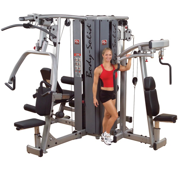 Commercial home gyms fitness equipment