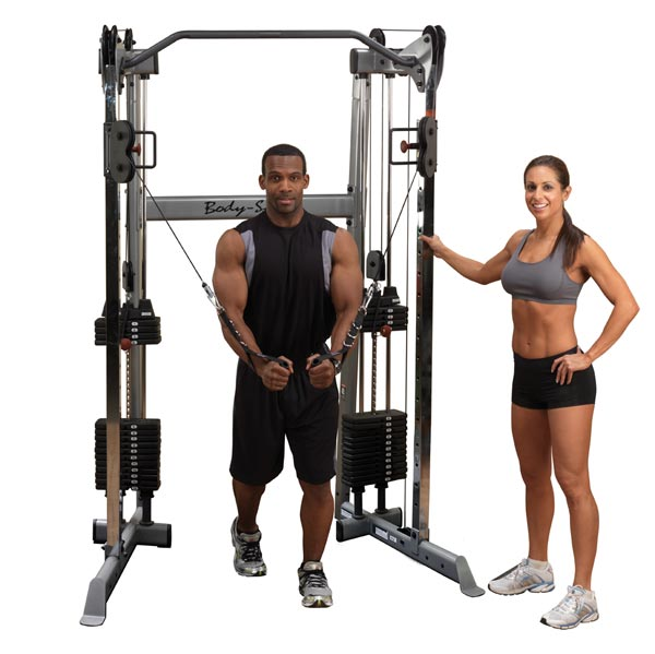 Commercial Functional Trainers Commercial Fitness