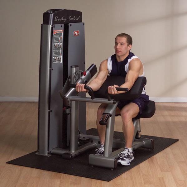 biceps machine - photo #8