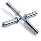 Body-Solid Olympic Dumbbell Handle
