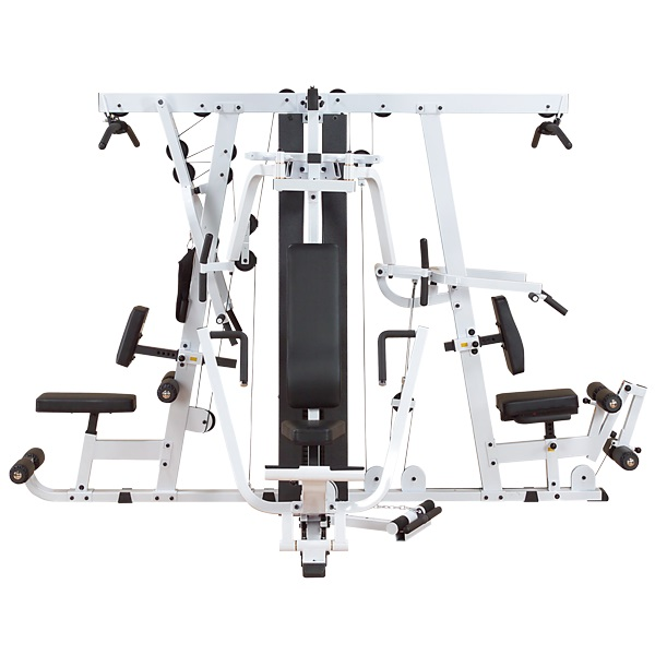 Body solid exm4000s home gym fitnesszone for Maryland motor vehicle administration change of address