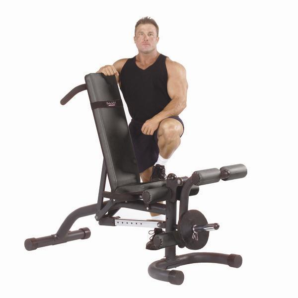 FitnessZone: Commercial Free Weight Benches