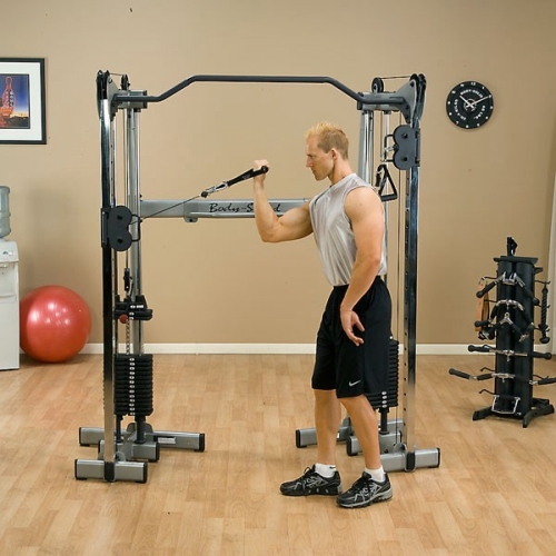 Body Solid GDCC200 Functional Trainer