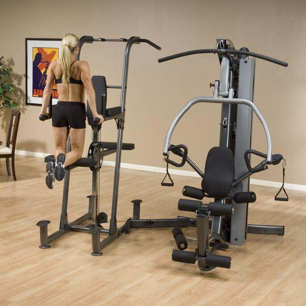 Fitnesszone Commercial Home Gyms