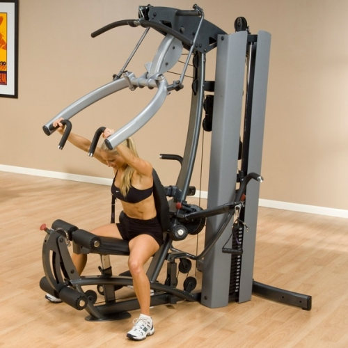 Body-Solid Fusion 600 Personal Trainer