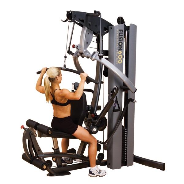 Home Gyms Strength Equipment Fitnesszone Com