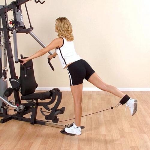 Body-Solid G6B BI-Angular Home Gym