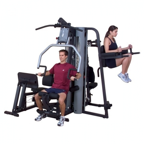 Body-Solid G9S Home Gym