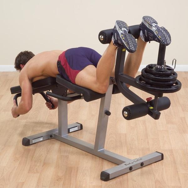 Leg Extension Leg Curl Machines Strength Equipment Free Weight Bench