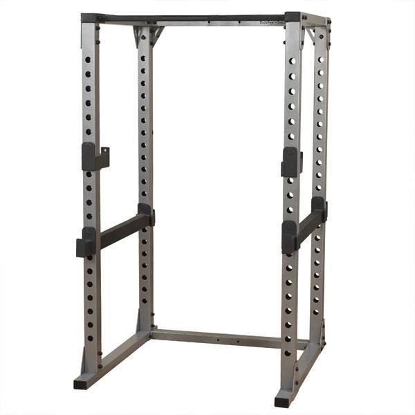 FitnessZone: Body-Solid GPR378 Pro Power Rack