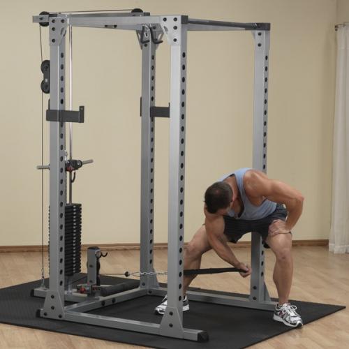 Body-Solid GPR378 Pro Power Rack