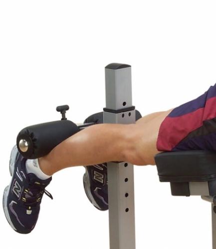 Body-Solid GRCH322 Roman Chair