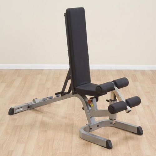 Body Solid Heavy Duty Adjustable Bench GFID71