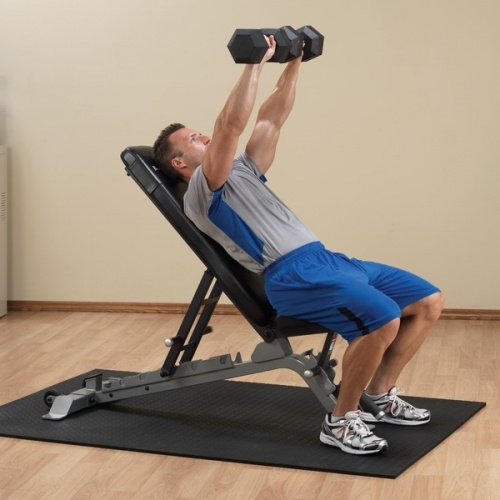 Body Solid SFID325 Pro Club-Line Bench