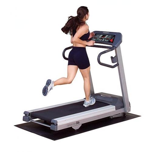 Body-Solid T6iHRC Endurance Treadmill