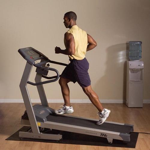 Body-Solid TF6iHRC Endurance Folding Treadmill