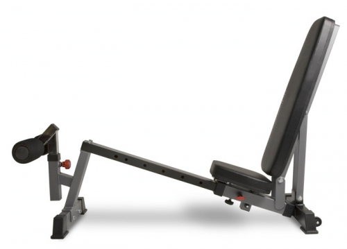 BodyCraft F320 Flat/ Incline/ Decline Bench