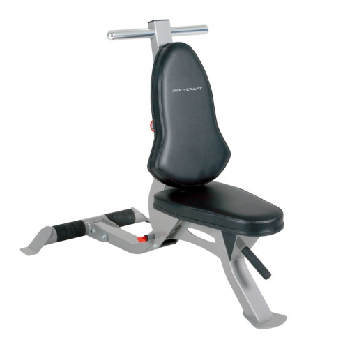 BodyCraft F603 Multi-Purpose Bench
