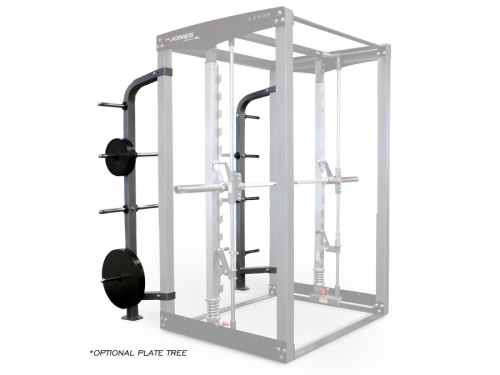 BodyCraft Jones Smith Machine Light Commercial