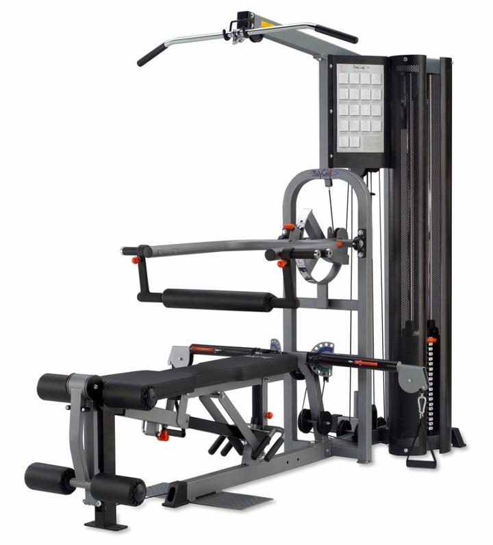 Bodycraft home gyms strength equipment