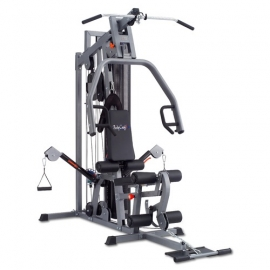 Fitnesszone: bodycraft xpress pro home gym