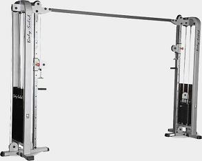 Functional Trainers Amp Cable Crossovers Strength Equipment Fitnesszone Com