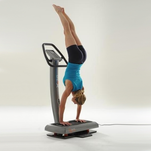 DKN Xg 03 Vibration Trainer