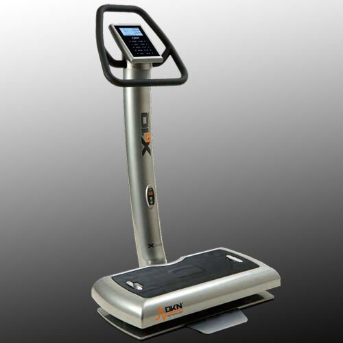 DKN Xg10 Vibration Trainer