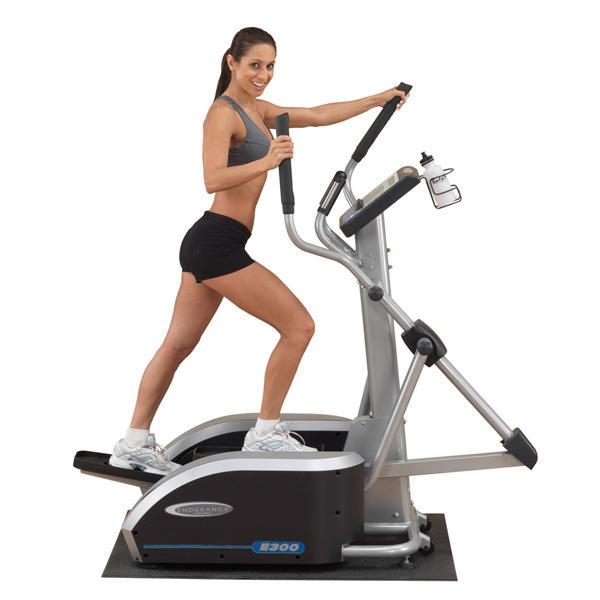 FitnessZone: Elliptical Trainers