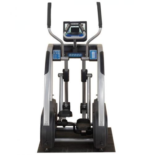 Endurance E5000 Premium Elliptical Trainer