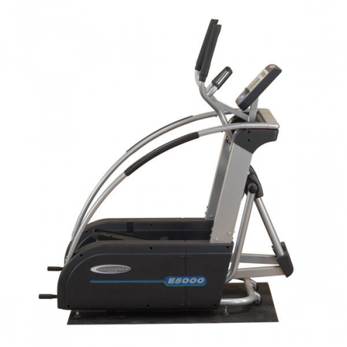 Endurance E5000 Premium Elliptical Trainer