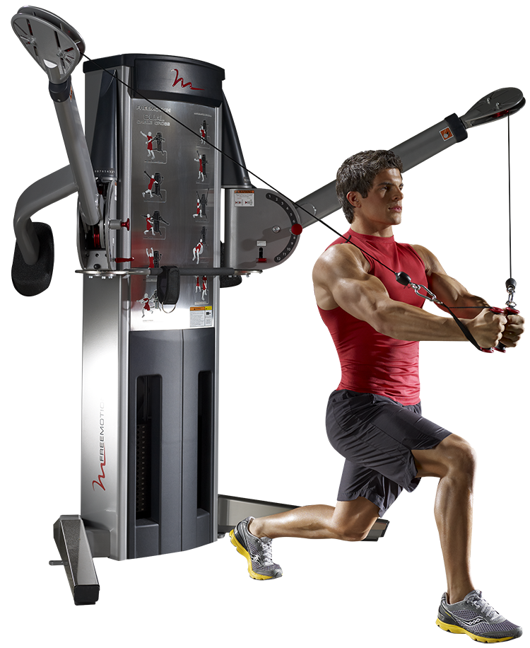 Commercial Gym Equipment Manufacturers In Delhi: FitnessZone: Commercial Fitness Equipment
