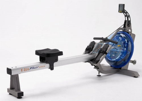 First Degree Atlantic Fluid Rower E-216