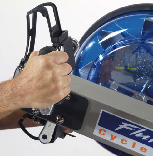 First Degree E-720 Fluid Cycle XT