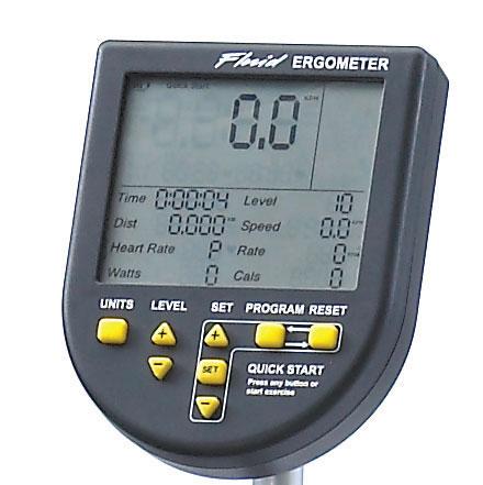 First Degree E-820 Upper Body Ergometer