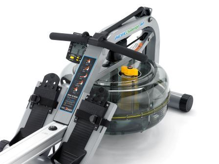 First Degree Pacific Challenge AR Fluid Rower