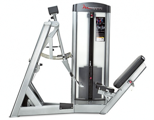 FreeMotion EPIC Leg Press F804