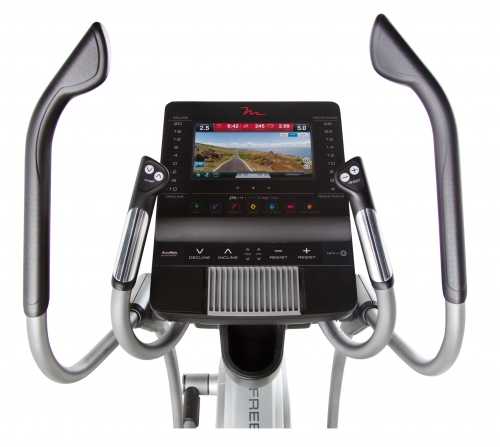 FreeMotion 570 Interactive Elliptical
