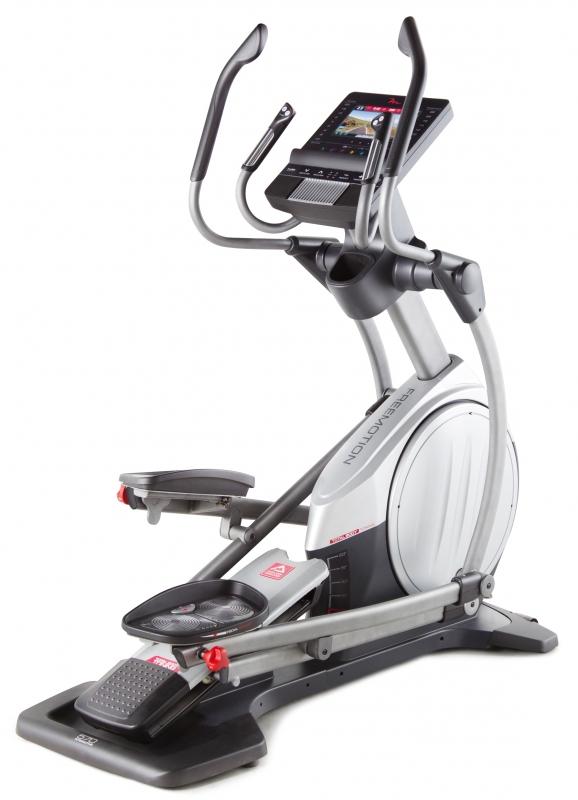 FitnessZone: FreeMotion Fitness