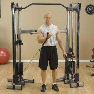 Body Solid Compact Functional Trainer