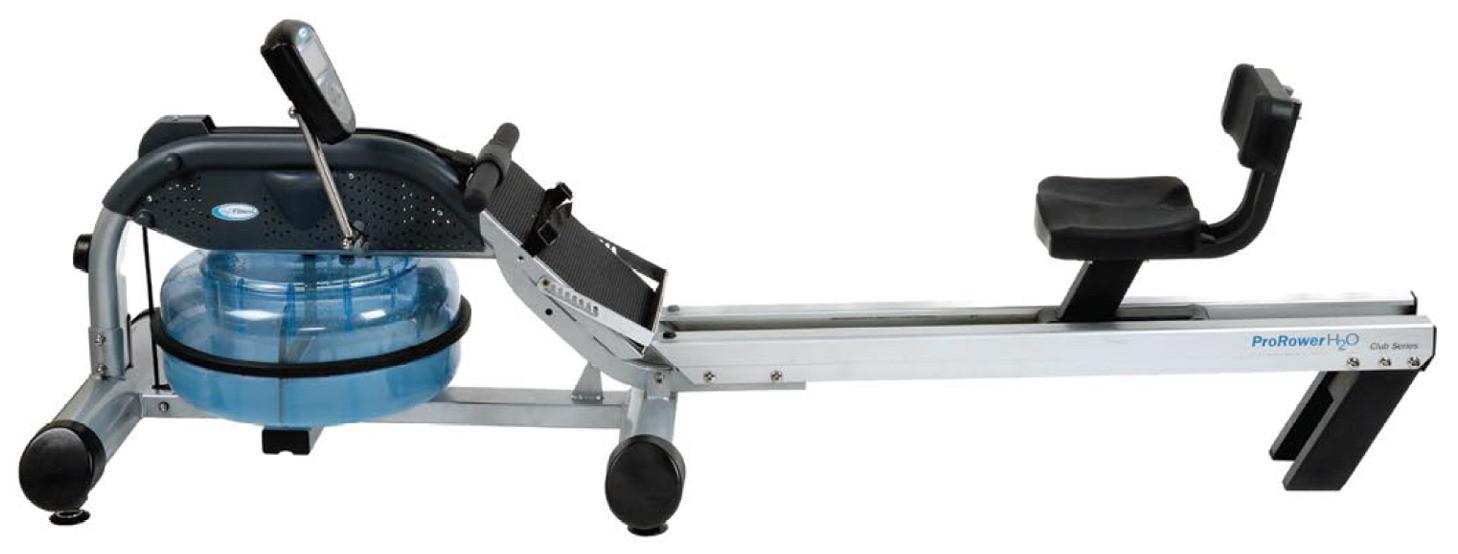 rowers exercise machine