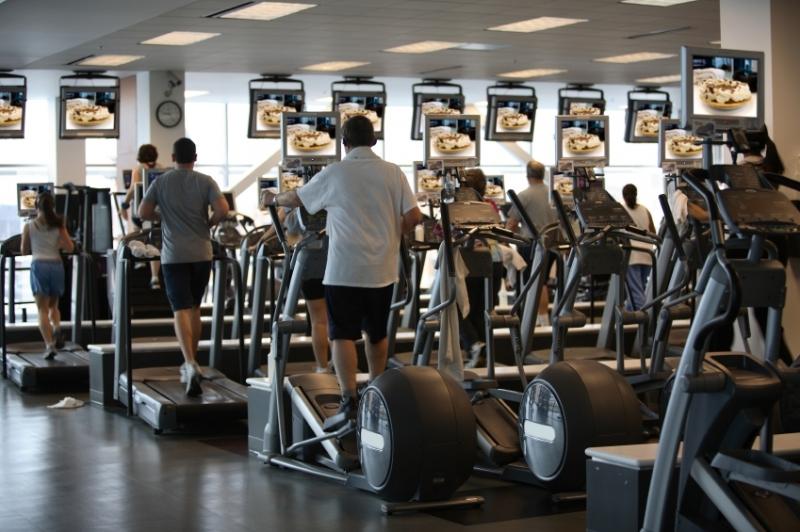fitnesszone commercial fitness equipment